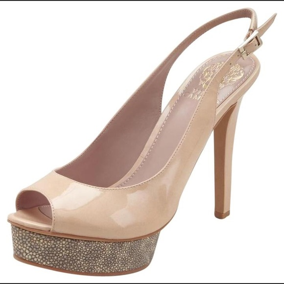 Vince Camuto Leala Suede Pumps cheap sale big sale outlet how much FReDoZqF